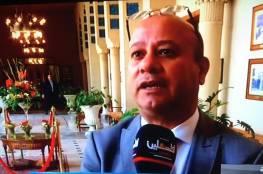 د. ابو هولي يطالب الدولة اللبنانية باستثناء اللاجئين الفلسطينيين من قرار مكافحة اليد العاملة غير الشرعية في لبنان