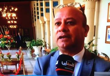 د احمد ابو هولي