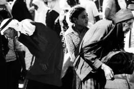 صور وحكاية: تل الزعتر وجنين