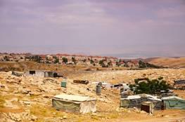 دراسة غير مسبوقة عن المجتمعات البدوية التي تم ترحيلها من قبل إسرائيل في عام 1997 تفيد بأن وضعهم غير مستدام