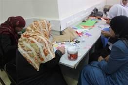 """النساء البدويات في النقب """"يصنعن حلما"""" في الفوج الثالث لمشروع التمكين"""