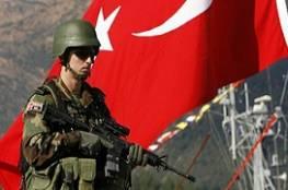وكالة أنباء روسية: تركيا تستعد لعملية عسكرية في سوريا