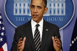 اوباما يطرح رؤية شرق أوسطية جديدة بمشاركة إيران