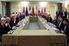 فرنسا تستعجل الاتفاق النووي مع ايران