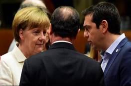 اتفاق نهائي بين اليونان ودول منطقة اليورو