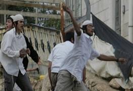 جنين: مئات المستوطنين يقتحمون مستوطنة مخلاة