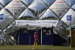 ألمانيا: الهجمات تتواصل على أماكن إيواء اللاجئين