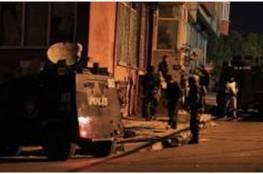 التايمز: هجمات الأكراد في اسطنبول سببت حالة من الفوضى