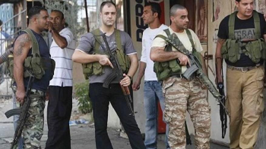 مقتل ضابط من فتح في اشتباكات مخيم عين الحلوة