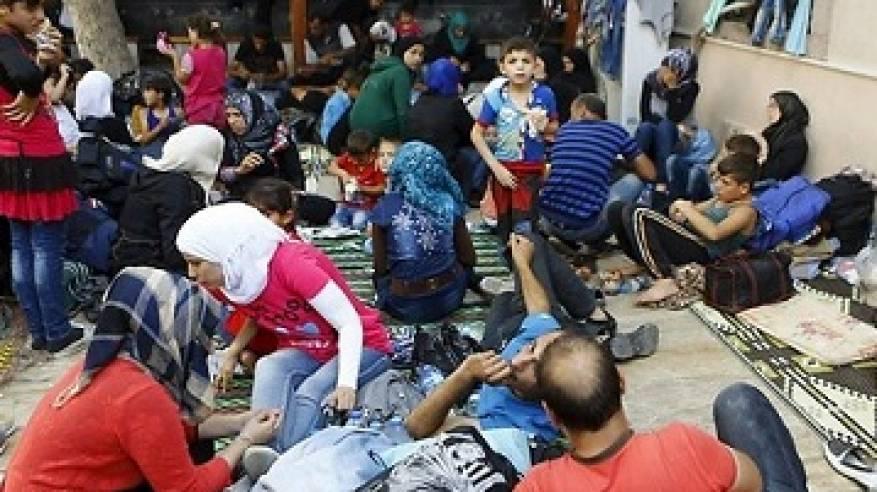 ما مصير المهاجرين الفلسطينيين في إيطاليا؟