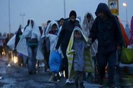 اجتماع طارىء لوزراء داخلية أوروبا فى 22 الجارى لبحث أزمة المهاجرين