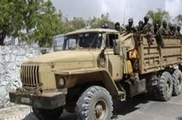 إثيوبيا: مئات المتمردين المدعومين من إريتريا استسلموا