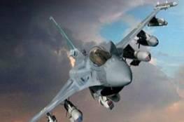 """أمريكا تعلن تنفيذ 18 ضربة جوية ضد """"داعش"""" فى سوريا والعراق"""