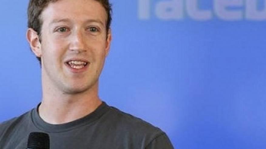 مؤسس فيسبوك يتعهد بتوفير الانترنت لمخيمات اللاجئين