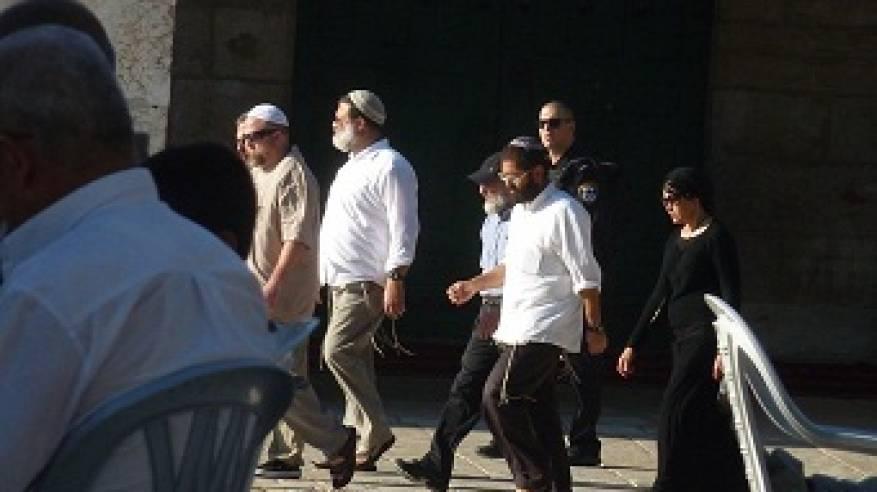 الخليل: مستوطنون يهاجمون منازل واعتقال عدد من المواطنين