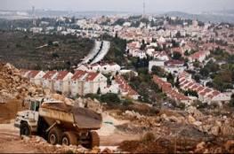 بلدية القدس تقر اليوم بناء 891 وحدة استيطانية على أراضي بيت لحم