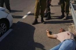 المستوطنون يقتلون سائق تكسي وطفلة
