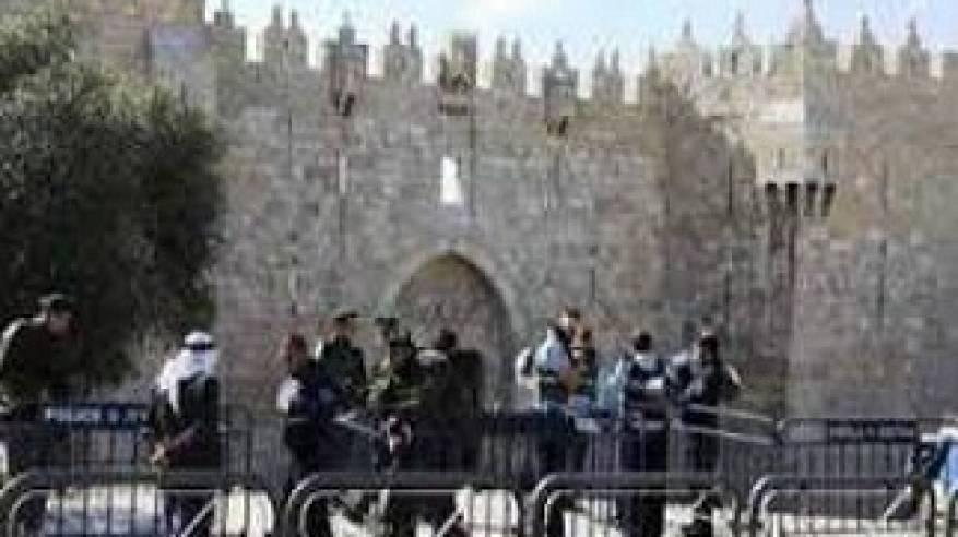 الاحتلال يقر بناء متحف ومركز لتعليم اليهودية ومكاتب في ساحة البراق