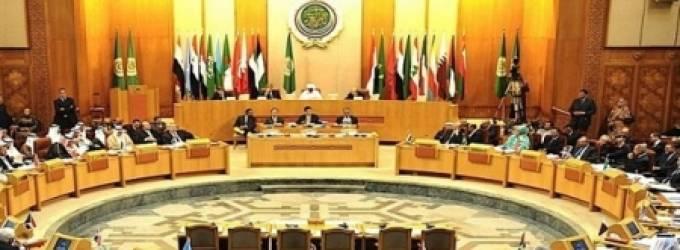 الجامعة العربية والاونروا