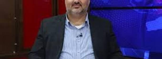 منصور عباس النائب بالكنيست الإسرائيلي