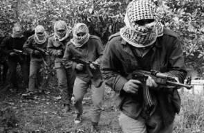 اغاني الثورة الفلسطينية